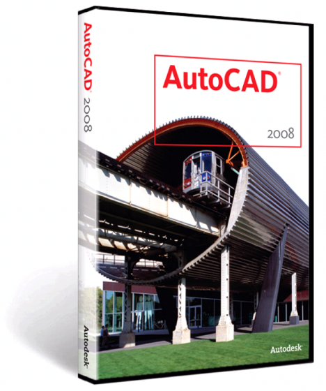 Самоучитель Autocad 2008.
