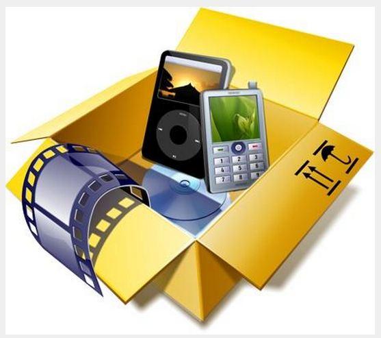 Скачать Any Video Converter Free 3.1.2 на шару. Any Video Converter