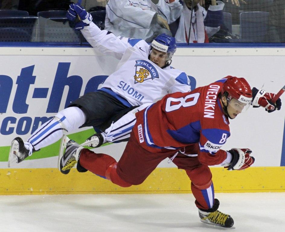 чм 2008 по хоккею: