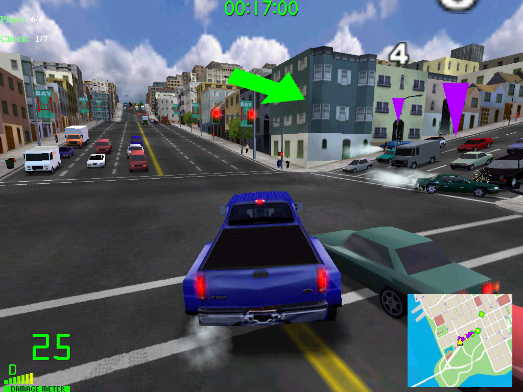 car games free download for windows 7 full version