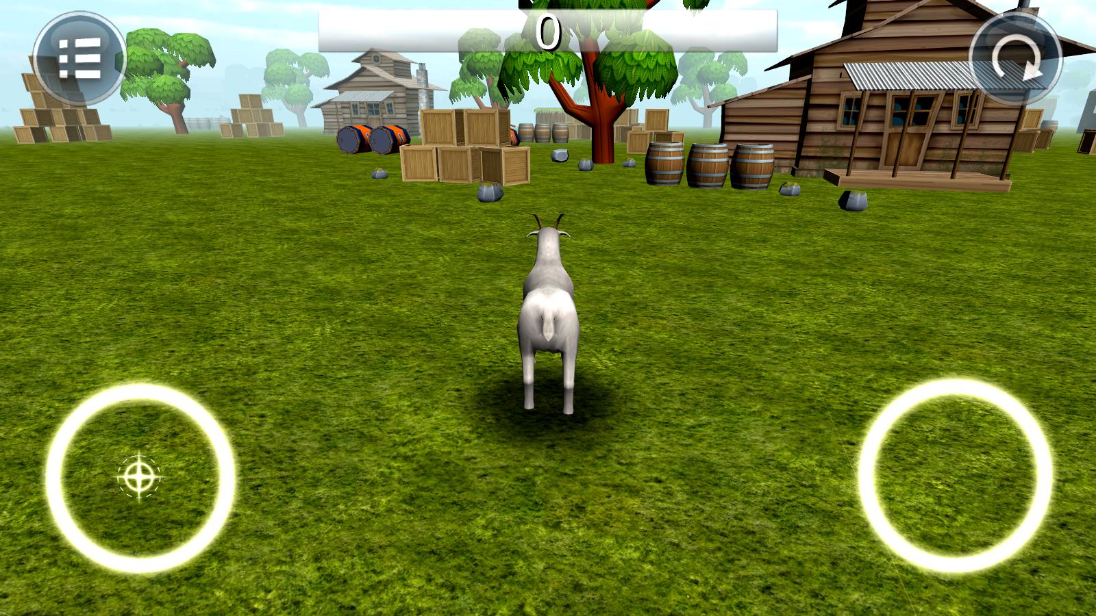 скачать симулятор козла на андроид последнюю версию