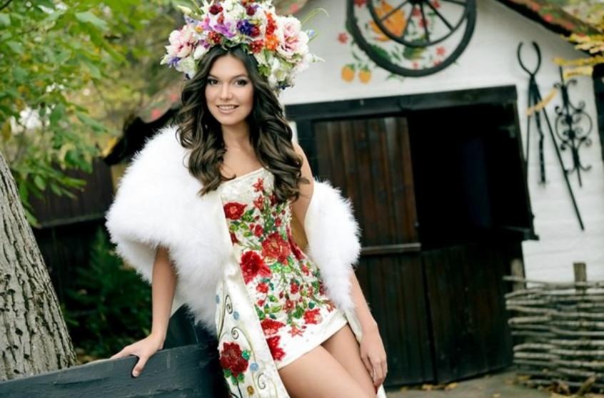 картинки фотомоделей украины