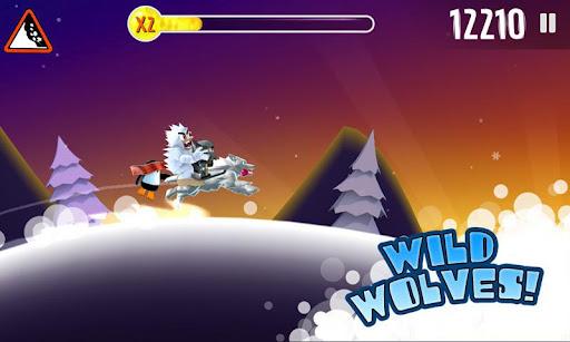 Ski Safari Скачать На Андроид
